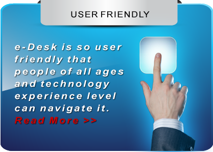 user--friendly